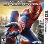 Amazing Spider-Man, The (Nintendo 3DS)